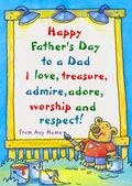 Add A Name Father's Day-Father's Day Sign